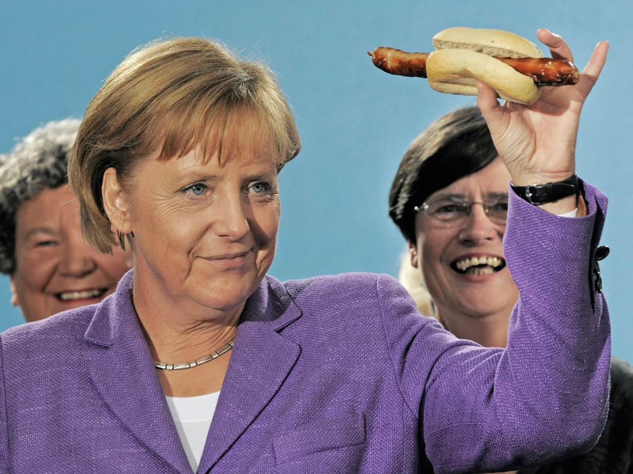 10 Hilarious German Sausage Sayings To Try On Your Friends