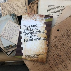 Genealogy and Translation Tips Archives - Katherine Schober, SK